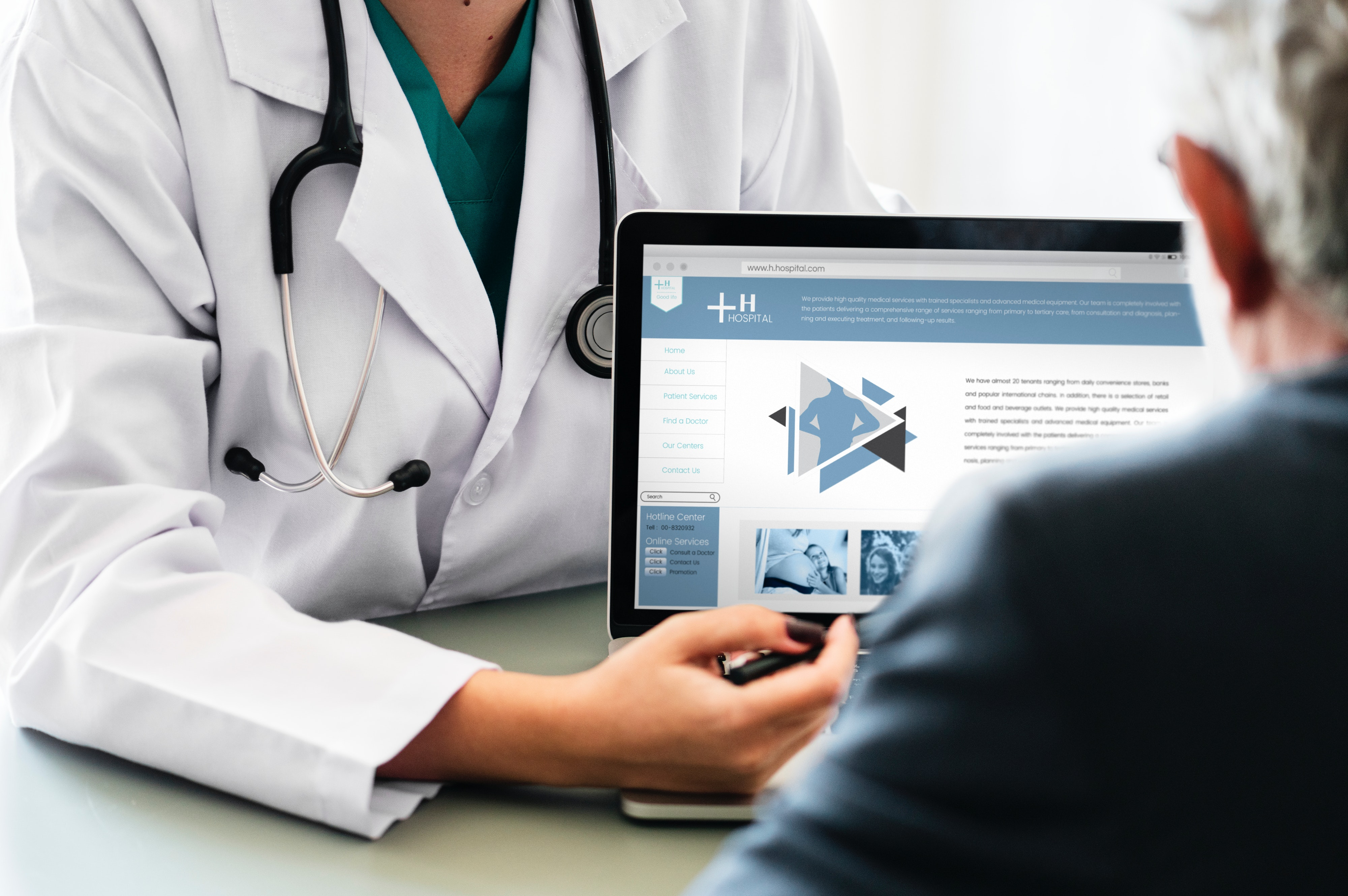 Data Security And Healthcare: Why HIPAA Compliant Data Protection Matters