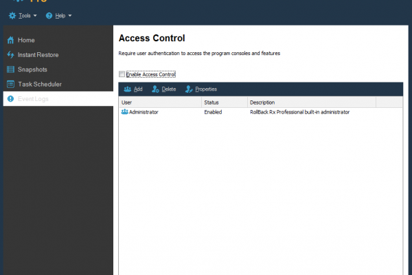 rbrxv11-accesscontrol