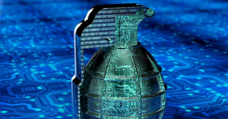 The Future Of War: Hacking And Cyber Warfare